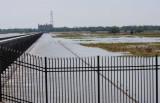 Spillway Gauge at 20 feet - Opening in Three Days