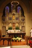 Battle of New Orleans Mass