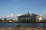 Southern Yacht Club and Lighthouse