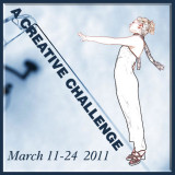Creative Challenge For March 11-24, 2011
