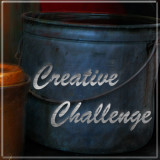 Creative Challenge for May 6 through 19, 2011