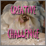 Creative Challenge for May 20 through June 2, 2011