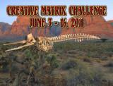 CreativeMatrix Challenge June 3 - 16 2011