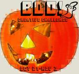 An Autumn Challenge: October 21-November 3, 2011