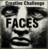 Faces-challenge for January 6-19, 2011