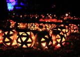 The Great Jack O'Lantern Blaze - Snakes