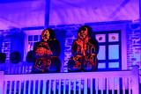 The Great Jack O'Lantern Blaze - Haunted House