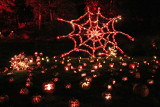 The Great Jack O'Lantern Blaze - Spider Web