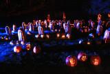 The Great Jack O'Lantern Blaze - Grave Yard