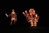 The Great Jack O'Lantern Blaze - Monsters