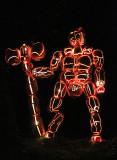 The Great Jack O'Lantern Blaze - Monster
