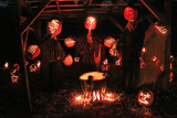 The Great Jack O'Lantern Blaze - Book of Spells