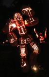 The Great Jack O'Lantern Blaze - Pirate