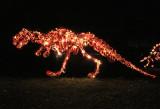 The Great Jack O'Lantern Blaze - Dinosaur