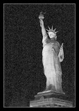 Statue of Liberty?