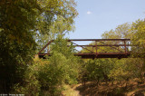 CR 550-Blanket Creek, Mills Co.