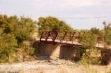 CR 128-Mustang Creek, Runnels Co.