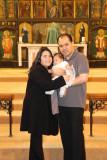 kate's christening