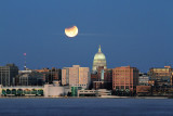 December 2011 Lunar Eclipse