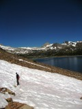 Snowfields...and more snowfields,,,,