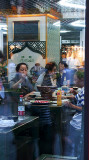 Qianmen Street: A Muslim Restaurant