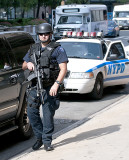 NYPD ESU