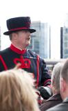 The Royal Yeoman