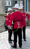 Royal Guards of the Tower