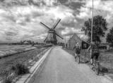 Molinos Volendam