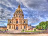 Los inválidos París Francia