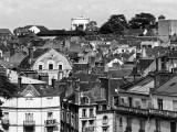 Desde el castillo de Blois