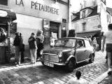 Mini en París
