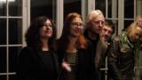 v. l. Christine Werner, Elisabeth Vera Rathenböck, Walter Baco, Peter Bosch, Eva Kaiser