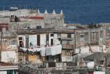 Havana roofs