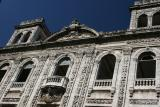 El palacio de los matrimonios - Palace of weddings on Prado street