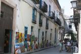 street in La Habana Vieja