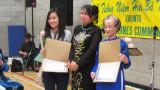 LỄ TƯỞNG NIỆM HAI BÀ TRƯNG - THE TRƯNG SISTERS COMMEMORATION - 2011