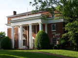 The Kappa Sigma House