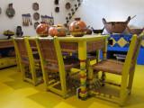 Frida's kitchen, La Casa Azul, Coyoacán