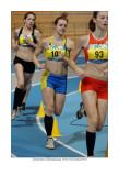 Lieke Muller (l.) Mariska Bun (m.) & Nadine Visser (r.)