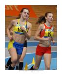 Mariska Bun (l.) & Nadine Visser (r.)