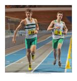Ruben van Dijk (l.) & Timo Looijen (r.)