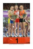 Mariska Bun (l.), Nadine Visser (m.) & Froukje van Ligten (r.)