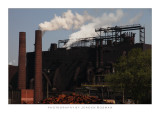 ArcelorMittal rolled steel coil mill