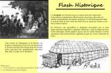 ? - 1535 : Ornitho en iroquois