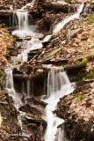 Glen Haven Waterfall
