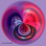 Glass Swirls