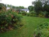 The Backyard Garden in July 2011