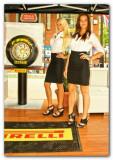 The Pirelli Girls  2