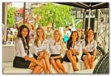 The Pirelli Girls  4